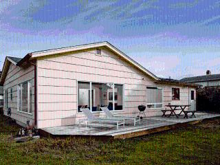 Nice House with Television and Microwave - Manzanita vacation rentals
