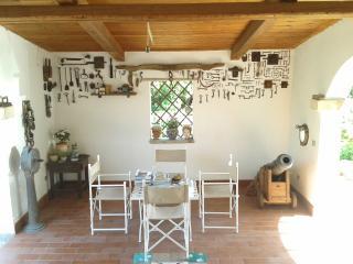Cozy Tropea Townhouse rental with Garden - Tropea vacation rentals
