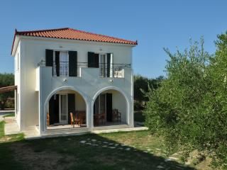 Lennas Holidays Home 3-Bedroom Split Level House - Vasilikos vacation rentals