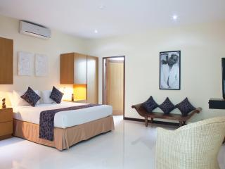 Villa Coco - Studio Room ( 1 Bedroom ) - Seminyak vacation rentals