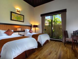 Two Bedroom Pool Villa - 1 - Seminyak vacation rentals