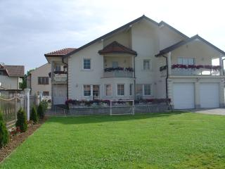 Villa Sejdic on suburbs of Sarajevo - Sarajevo vacation rentals