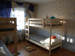 Comfortable 2 bedroom House in Novosibirsk - Novosibirsk vacation rentals