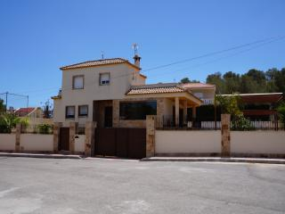 Luxury Detached Villa With Private Swimming Pool - Playas de Orihuela vacation rentals