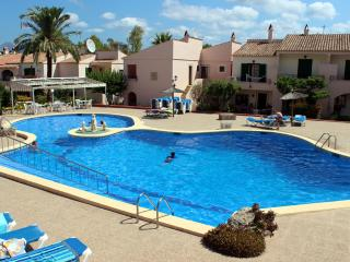 Pretty Townhouse with Swimming Pool - Santa Ponsa vacation rentals