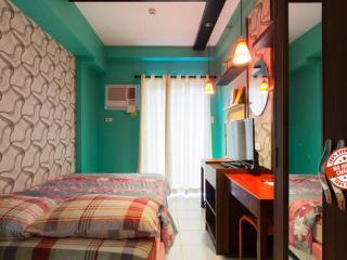A.) NEW Studio-Camella Northpoint Davao - Davao vacation rentals