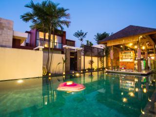 Jay's Villas 1 bedroom, Umalas - Seminyak vacation rentals