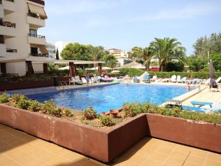 Central ground floor apartment close to beach - Santa Ponsa vacation rentals