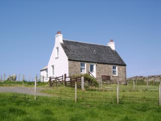 Perfect 4 bedroom Fionnphort House with Television - Fionnphort vacation rentals