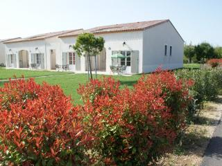 Villa with shared swimming pool 15 mins to beach - Gallargues-le-Montueux vacation rentals