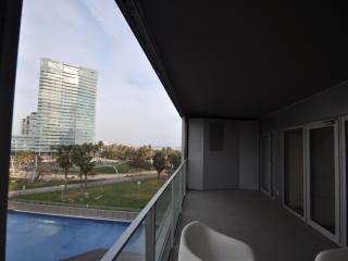 ISLA DE LA LUZ APARTMENT - Barcelona vacation rentals
