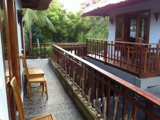 Perfect 1 bedroom Apartment in Nusa Penida with A/C - Nusa Penida vacation rentals