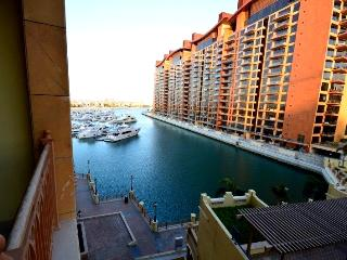Palm island Water Front apartment - Dubai vacation rentals
