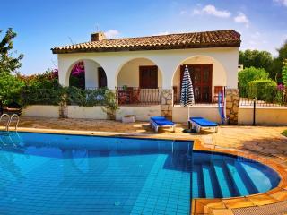 KB420 3 Bedroom Luxury Dublex Villa with Private P - Kyrenia vacation rentals