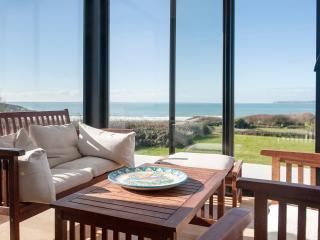 Beach villa -sea view brittany - Telgruc-sur-Mer vacation rentals