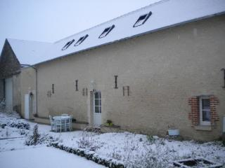 Chambres de Villiers - Orleans vacation rentals