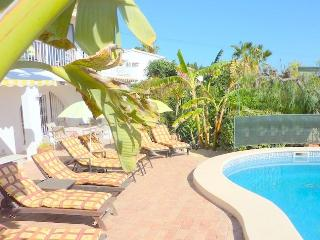 Perfect Villa with Internet Access and Outdoor Dining Area - Moraira vacation rentals