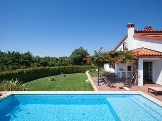 Nice Villa with Internet Access and A/C - Nova Vas vacation rentals
