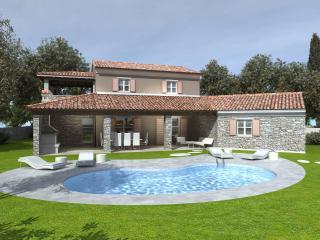 Perfect 4 bedroom Villa in Divsici - Divsici vacation rentals