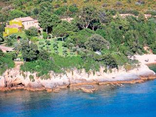Beautiful Villa in Sagone with Boat Available, sleeps 12 - Sagone vacation rentals