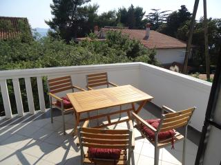 Beautiful 1 bedroom Apartment in Zadar with Internet Access - Zadar vacation rentals