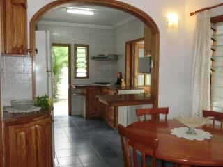 3 bedroom House with Internet Access in Bel Ombre - Bel Ombre vacation rentals