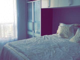 Master Bedroom, Private Bathroom, unfurnished room - Toronto vacation rentals