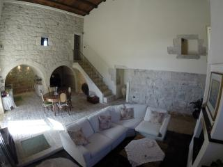 1 bedroom Apartment with A/C in Sampieri - Sampieri vacation rentals