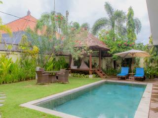 2 Bedroom Villa Sekar Agung - Outskirt Seminyak - Seminyak vacation rentals