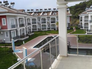 Seahaven apartment D3 in Çalış Beach, Fethiye - Fethiye vacation rentals