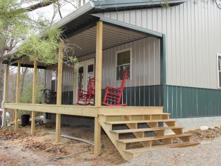 2 bedroom Cottage with A/C in Linton - Linton vacation rentals