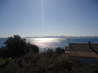 Three bedroom apartment by the sea - Zadar vacation rentals