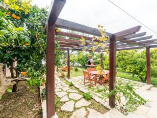 Villa Karina-Idylic accommodation in park forest - Split vacation rentals