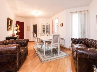 Château - delightful one bedroom apartment - Nice vacation rentals