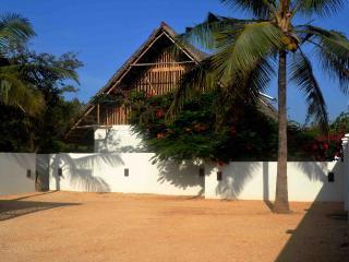 Makuti House no. 3 / 3 pax - Diani vacation rentals