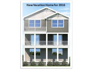 Semi-Oceanfront, Private Pool, NEW HOME NH-33 - Nags Head vacation rentals