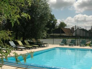 Les 3 Longères - 5 Star property 10 mn  from Montreuil and 20 mn from beaches - Montreuil-sur-Mer vacation rentals