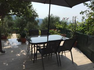 Casa fra gli Ulivi - Diano Arentino vacation rentals