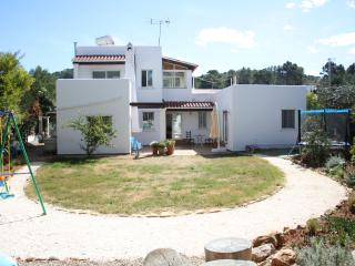 Family house minutes from the beach - Santa Eulalia del Rio vacation rentals