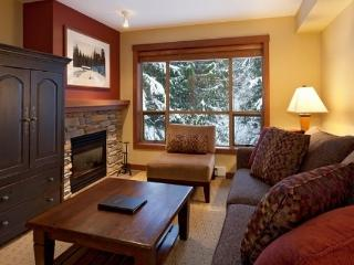 Stunning 1 Bedroom Boutique Mountain Condo - Whistler vacation rentals