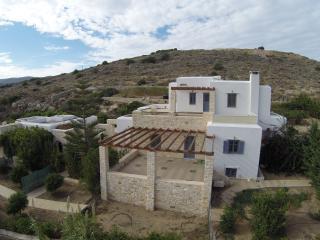 Comfortable Villa in Piso Livadi with Internet Access, sleeps 10 - Piso Livadi vacation rentals