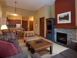 3 Bedroom Condo | Horstman House, Whistler - Whistler vacation rentals
