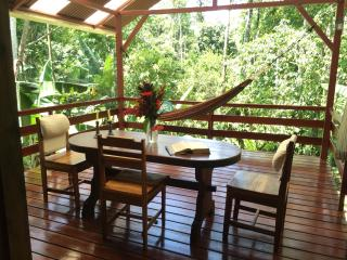 Toucan Roost: Stay, Rest & Play! - Cocles vacation rentals