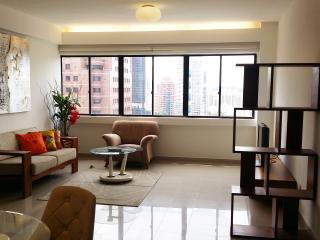 2br Luxury Suite next Orchard MRT - Oriental Theme - Singapore vacation rentals