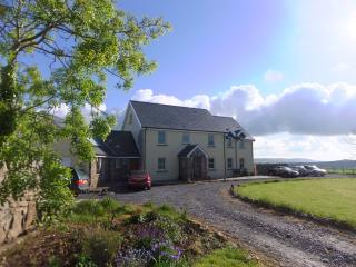 4* WTB graded self contained annex - Rhossili vacation rentals