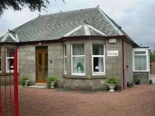 THE SHEILING  Bed & Breakfast, Strathaven - Strathaven vacation rentals