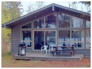 The Birch Cottage - Walker Lake Resort - Huntsville vacation rentals