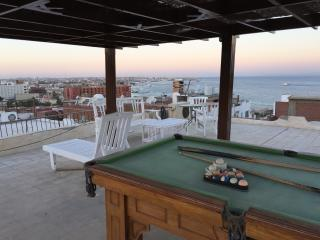 villa with panoramic view of the whole  hurghada - Hurghada vacation rentals