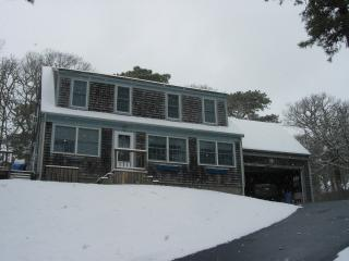 Wonderful 4 bedroom House in West Chatham - West Chatham vacation rentals