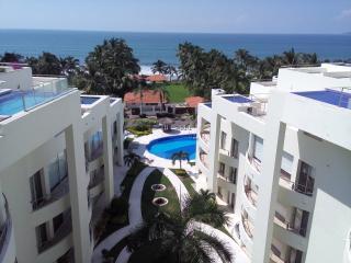 Nitta 310 Beach Front Condo - Nuevo Vallarta vacation rentals